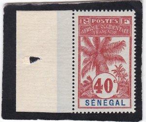 Senegal,  #   67    MNH