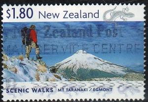 NEUSEELAND NEW ZEALAND [1999] MiNr 1792 ( O/used ) Landschaft