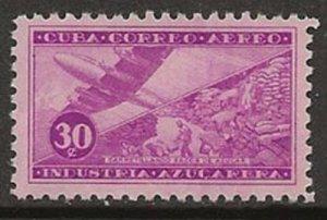 Cuba C102 nh