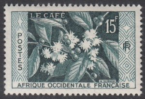 French West Africa 78 MH CV $1.60