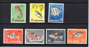 Singapore 53-59 MH