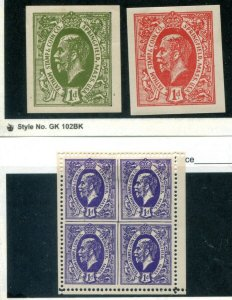 US Tatham Stamp & Coin Co. Promotional Labels.MH. Free Shipping.