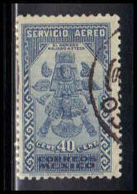 Mexico Used Fine ZA5578