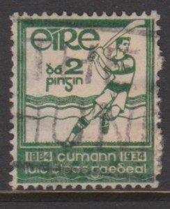 Ireland Sc#90 Used