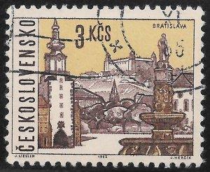 Czeckoslovakia Used [5660]
