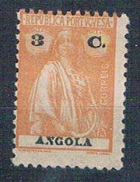 Angola 158g Unused Ceres 1921 (A0419)