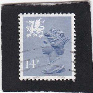 Great Britain;  Wales &  Monmouthshire;  #  23   used