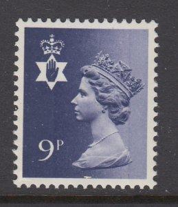 Great Britain Northern Ireland NIMH12 MNH VF
