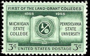 1065 Mint,OG,NH... SCV $0.25