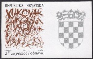 CROATIA SCOTT RA32A