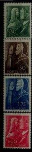 Portugal 689-92 MH de Britto SCV23.95