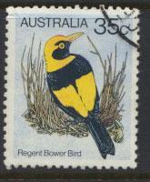 Australia SG 736 - Used