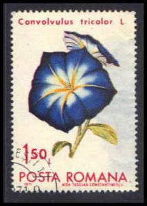 Romania CTO NH Very Fine ZA6819