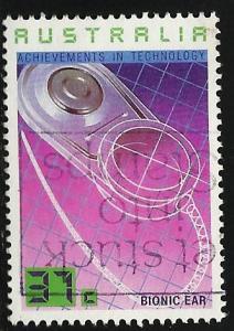 Australia 1987 Scott # 1036 Used