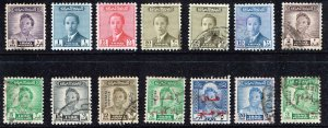 IRAQ STAMP USED STAMPS COLLECTION LOT #1