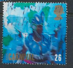 Great Britain SG 2056 Used    - Europa Festivals