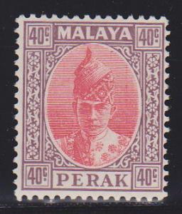 Malaya-Perak 94 LH ! scv $ 48 ! see pic !