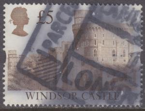 Great Britain 1448 Windsor Castle 1992