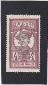 Martinique  #  64