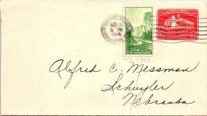 United States, Nebraska, United States Postal Stationary