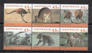Australia 1279a MNH