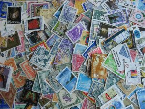 Costa Rica elusive mixture (duplicates, mixed condition) 250 check them out!