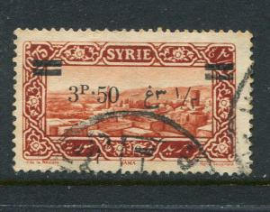 Syria #188 used - Penny Auction