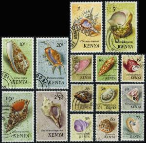 Kenya Scott 36-50 Used.
