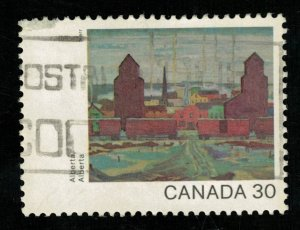 Canada (T-7738)