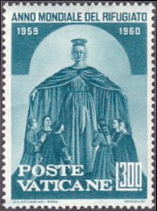 Vatican City # 280 mnh ~ 300 l Madonna of Mercy