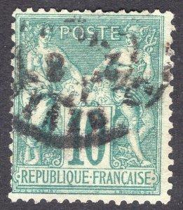 FRANCE SCOTT 68