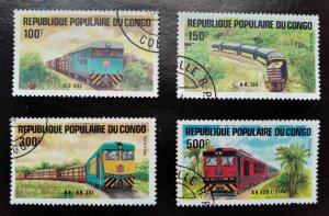 Ships, Congo (1)