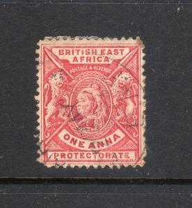 BRITISH EAST AFRICA 73 QV