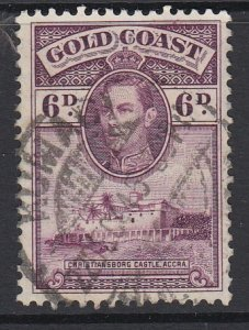 GOLD COAST, Scott 121a, used