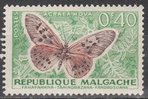 Malagasy #306  MNH (S1599)