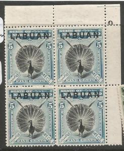 Labuan SG 114 Sheet # Block of 4 MNH (1cwt)