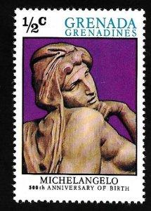 Grenada Grenadines 1975 - MNH - Scott #67 *