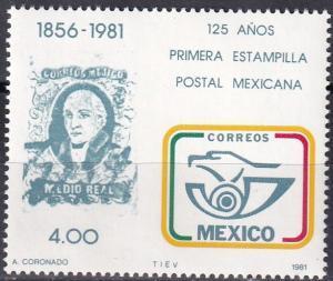 Mexico #1242  MNH   (K2188)