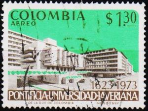 Colombia. 1973 1p30 S.G.1331 Fine Used