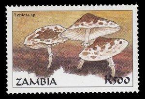 Zambia 743 MNH