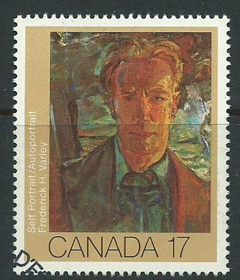 Canada SG 1010 Philatelic Bureau Cancel