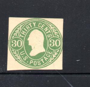 U72a Mint- F CV $120