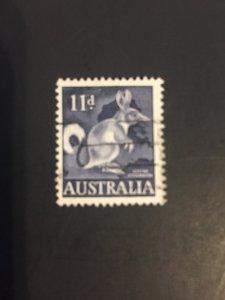 *Australia #323u
