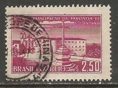 BRAZIL 850 VFU O434-4