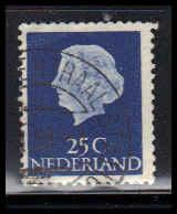 Netherlands Used** Fine D36868