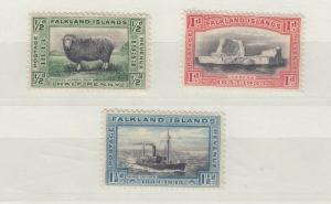 Kenya Uganda and Tanganyika 1938 25c Control Margin Block Of 4 SG140 MNH J5505