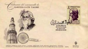 Argentina, First Day Cover