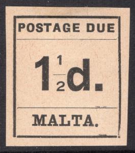 MALTA SCOTT J3