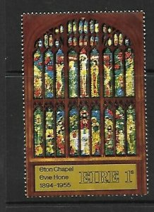 IRELAND SG271 1969 CONTEMPORARY IRISH ART MNH