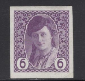 BOSNIA & HERZEGOVINA  P2  MINT HINGED, BOSNIAN GIRL 1913